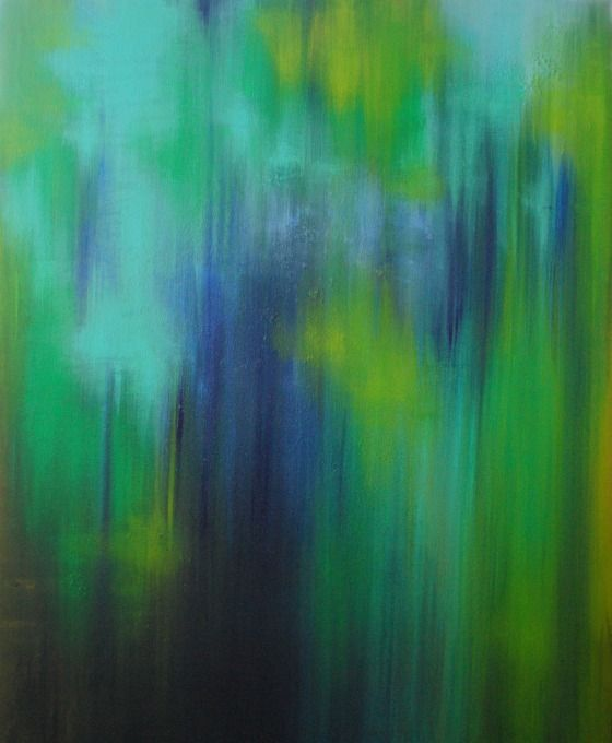 oil painting by Elisa de la Torre. www.elisadelatorre.com