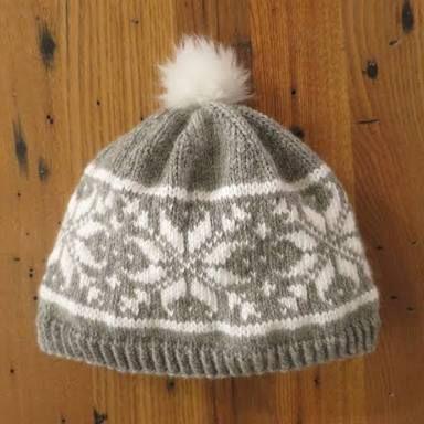 mens fair isle vest knitting pattern - Google Search | Mittens ...