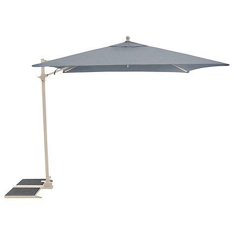 Buy KETTLER Freestanding Parasol, 2.5m Online At Johnlewis.com