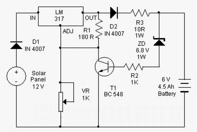 The 25+ best Electrical circuit diagram ideas on Pinterest