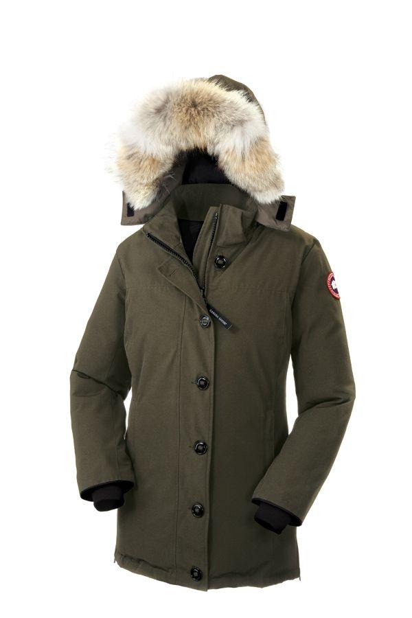 buy a canada goose online