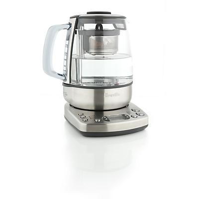 Tea Appliances Breville One Touch Tea Maker Tea Maker Coffee Maker Teavana Tea