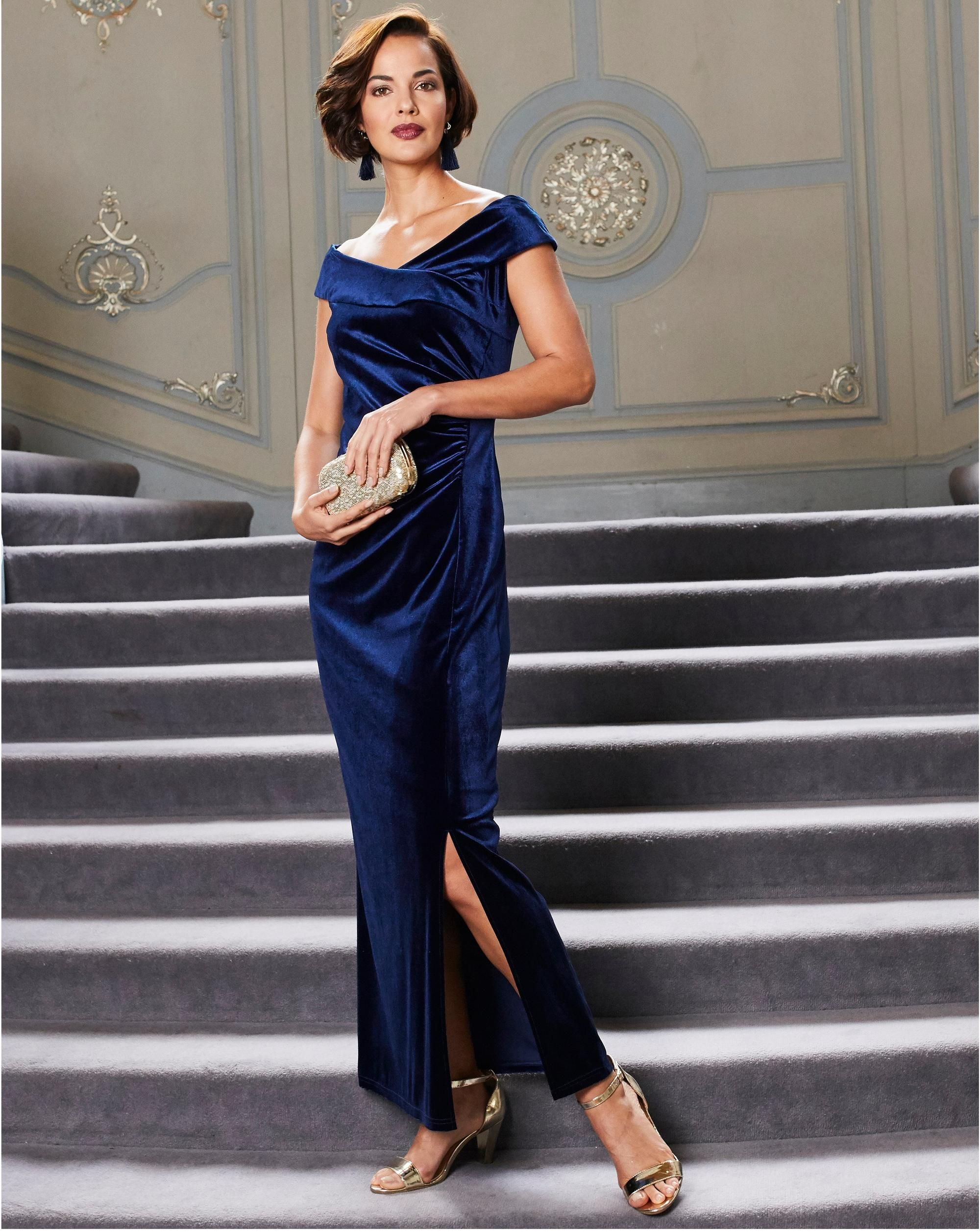 Ten 1950s Dress Styles Vintage 50s Dresses 1950s Fashion Dresses Vintage Dresses 50s Hostess Dresses [ 2514 x 2000 Pixel ]