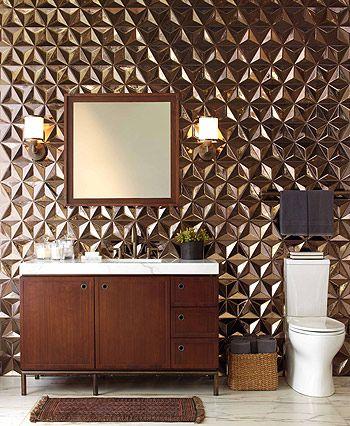 Design Trends Bronze Ping News Your Home Garden Homes