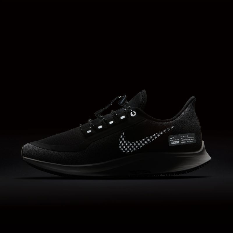Air Zoom Pegasus 35 Shield Water Repellent Women S Running Shoe Nike Running Shoes Women Running Shoes Nike Shoes Outfits