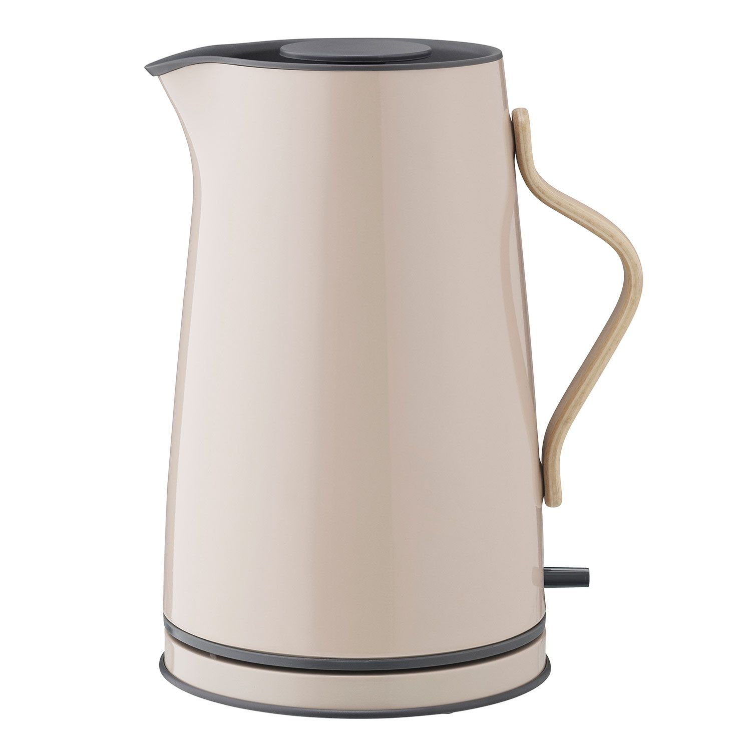 Emma Electric Kettle 1 2 L Stelton Royaldesign Electric Kettle Kettle Stelton