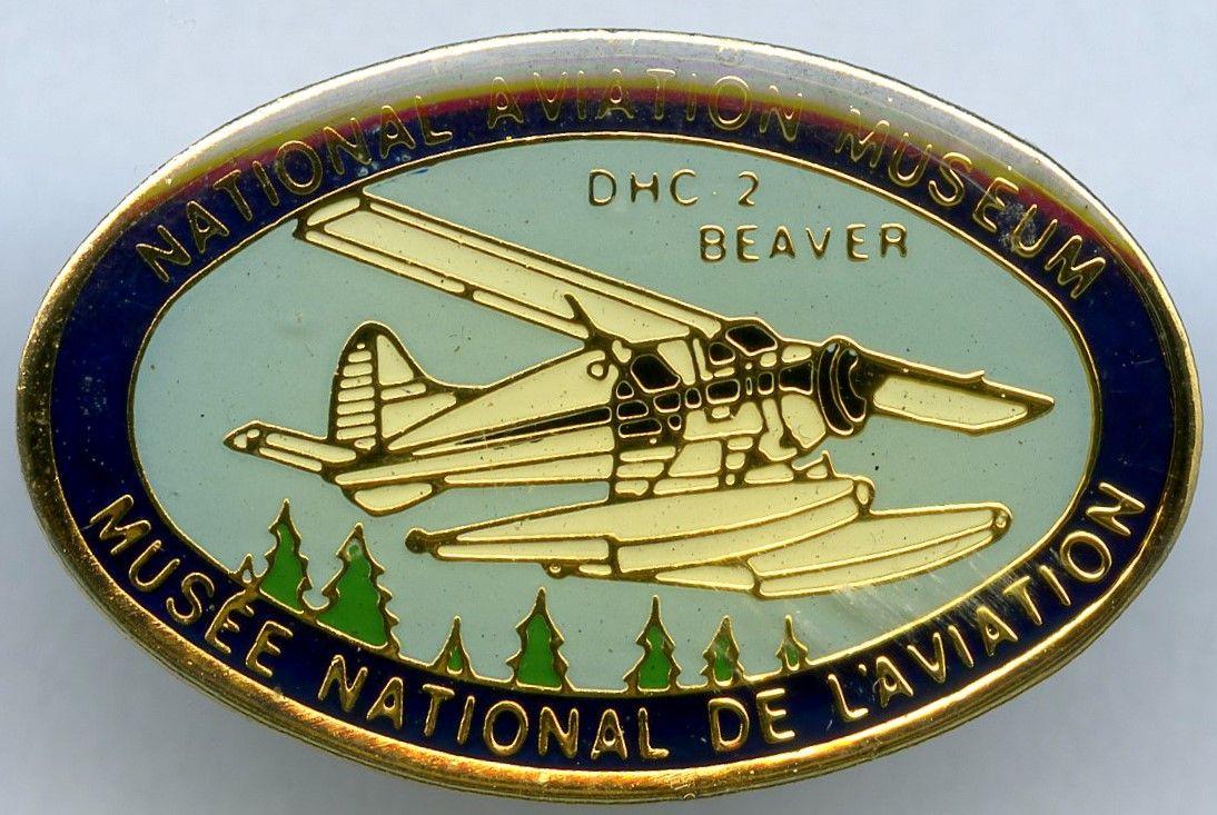 Dhc 2 beaver national aviation museum ottawa