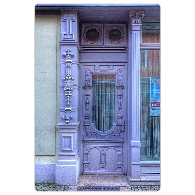 Is it a door or a window? | Webstagram