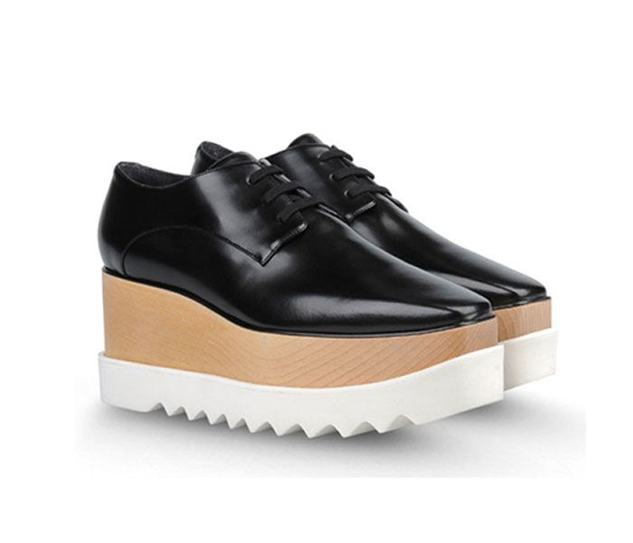 MccartneyFootwear Zapatos Stella Zapatos MccartneyFootwear Zapatos Plataformas Zapatos Stella Zapatos Plataformas rdtChsQ