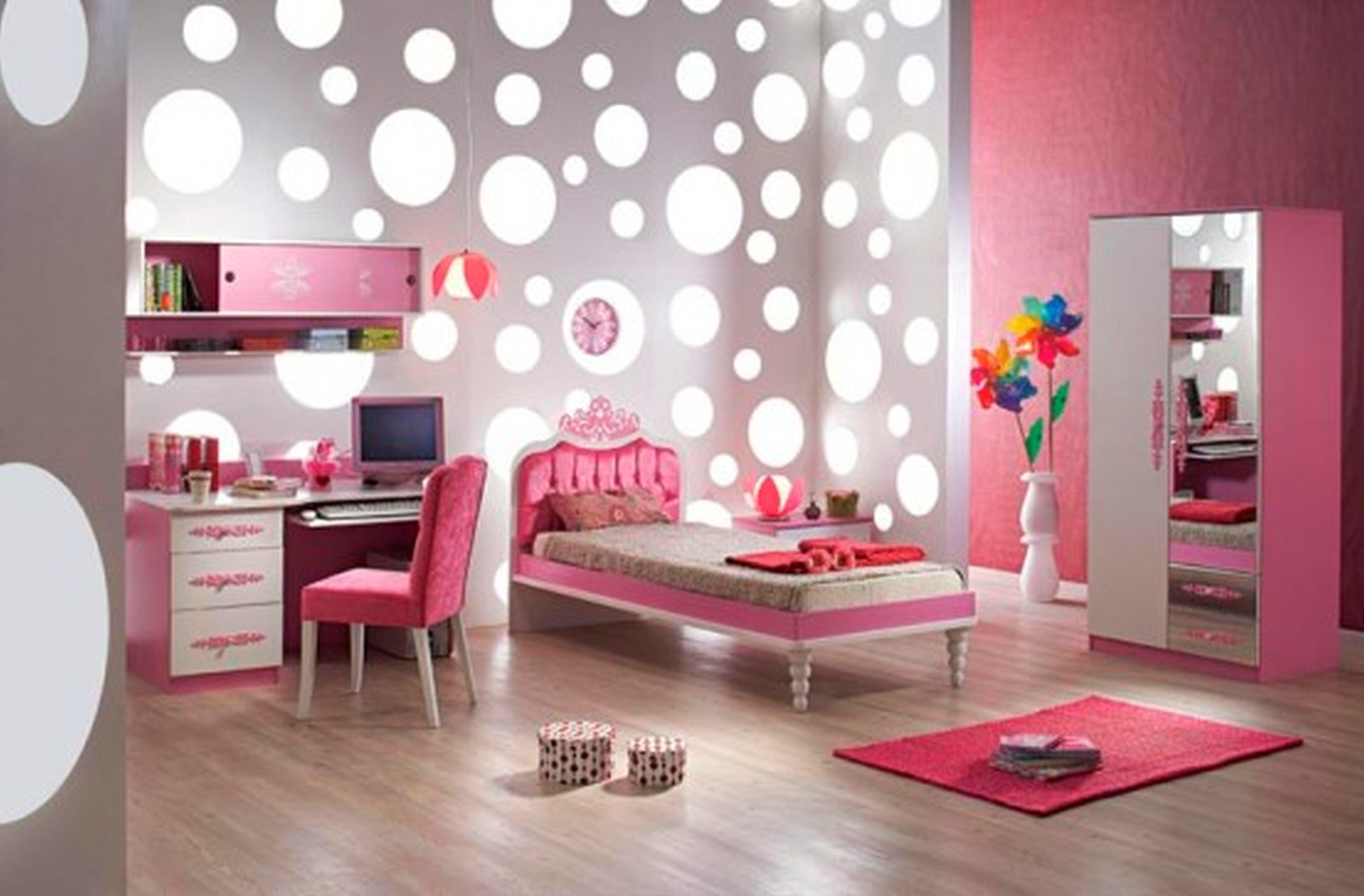 Kinder Schlafzimmer Farben