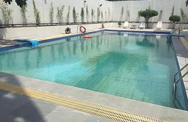 Readymade Swimming Pool - Prefabricated Swimming Pool | Readymade ...