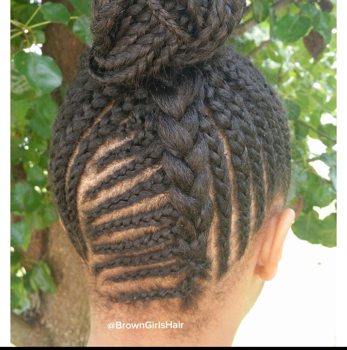 Brown girls hair braids kids african american hairstyles