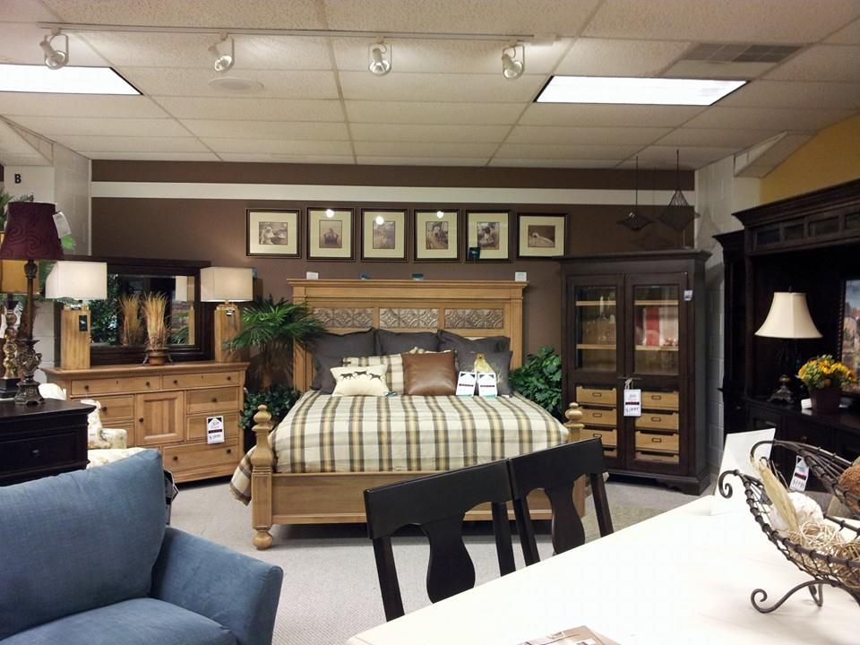 Ferguson\'s Furniture has proudly been serving our customers in the ...