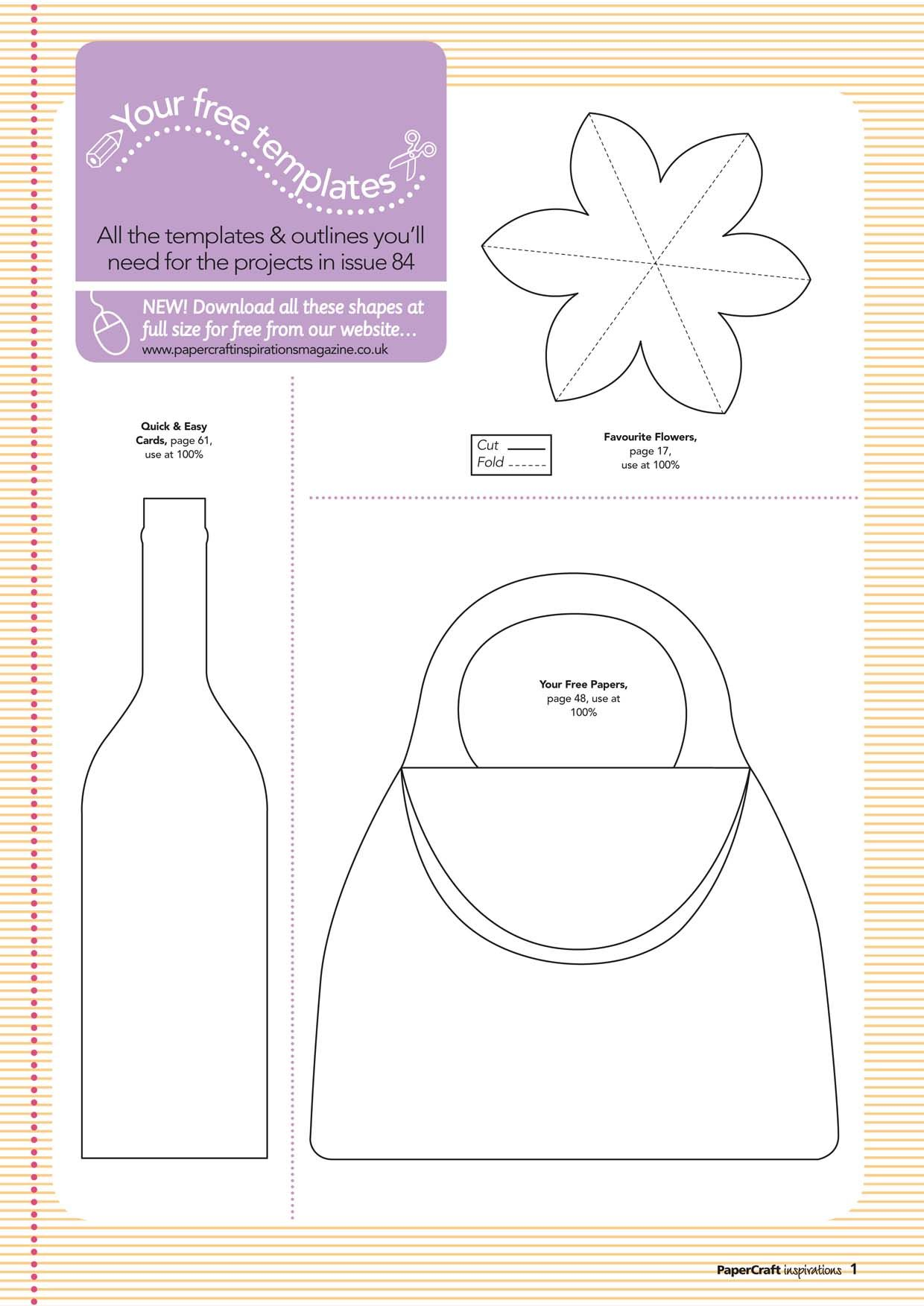 Pin By Demona Elzey On Printables Card Making Templates Card Templates Cards