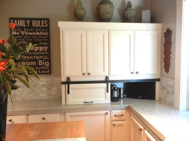 17 Best images about Storage, Pantry, & Laundry Room Barn Doors on ...