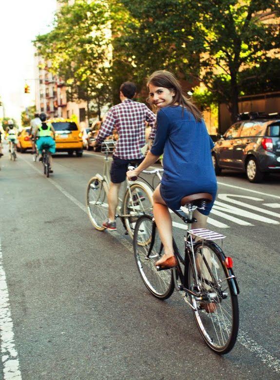 Three Great Nyc Bike Rides Bike Ride Nyc Riding