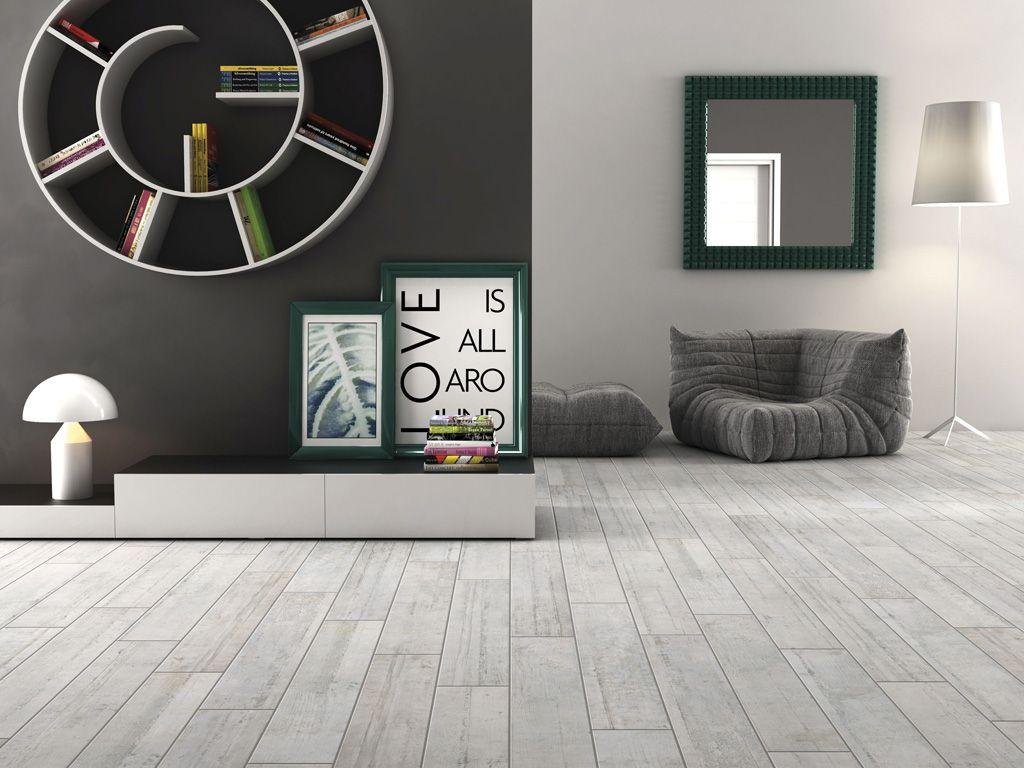 Piastrelle effetto cemento eleganti per abitazioni e negozi docks