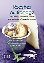 Télécharger Petit livre de - Recettes au fromage de Alexandra Beauva