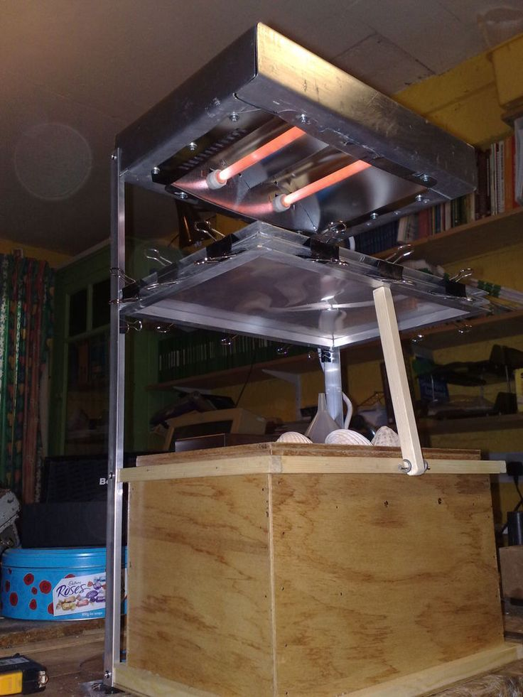 Vacuum Forming Rig Vacuums Rigs And Scale Models