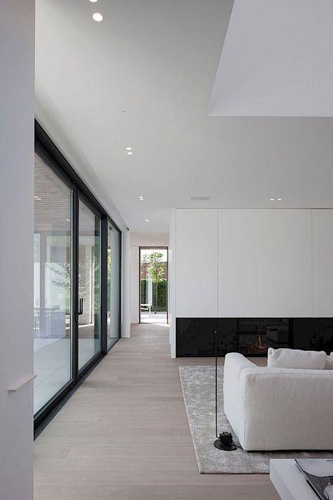 La definici n de dise o interior es el arte y la ciencia for Casa minimalista definicion
