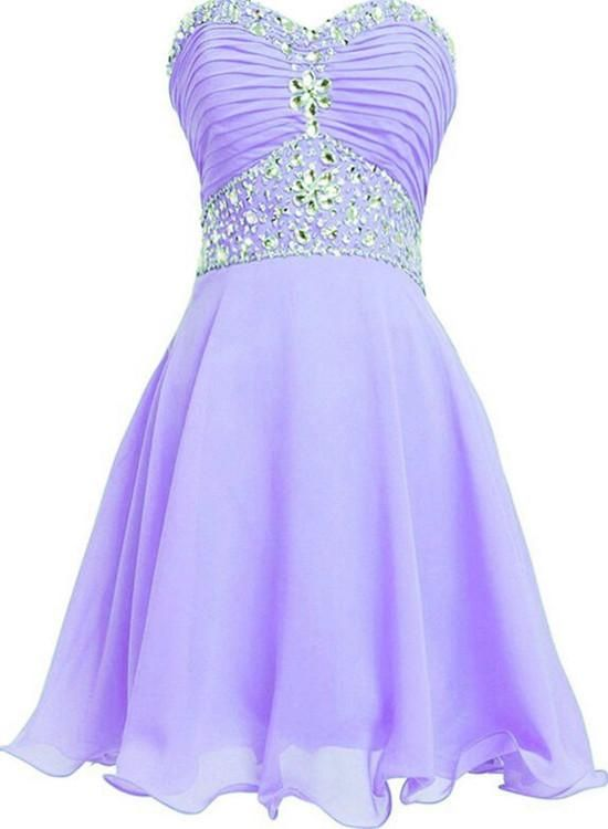 11+ Lavender dress for juniors information