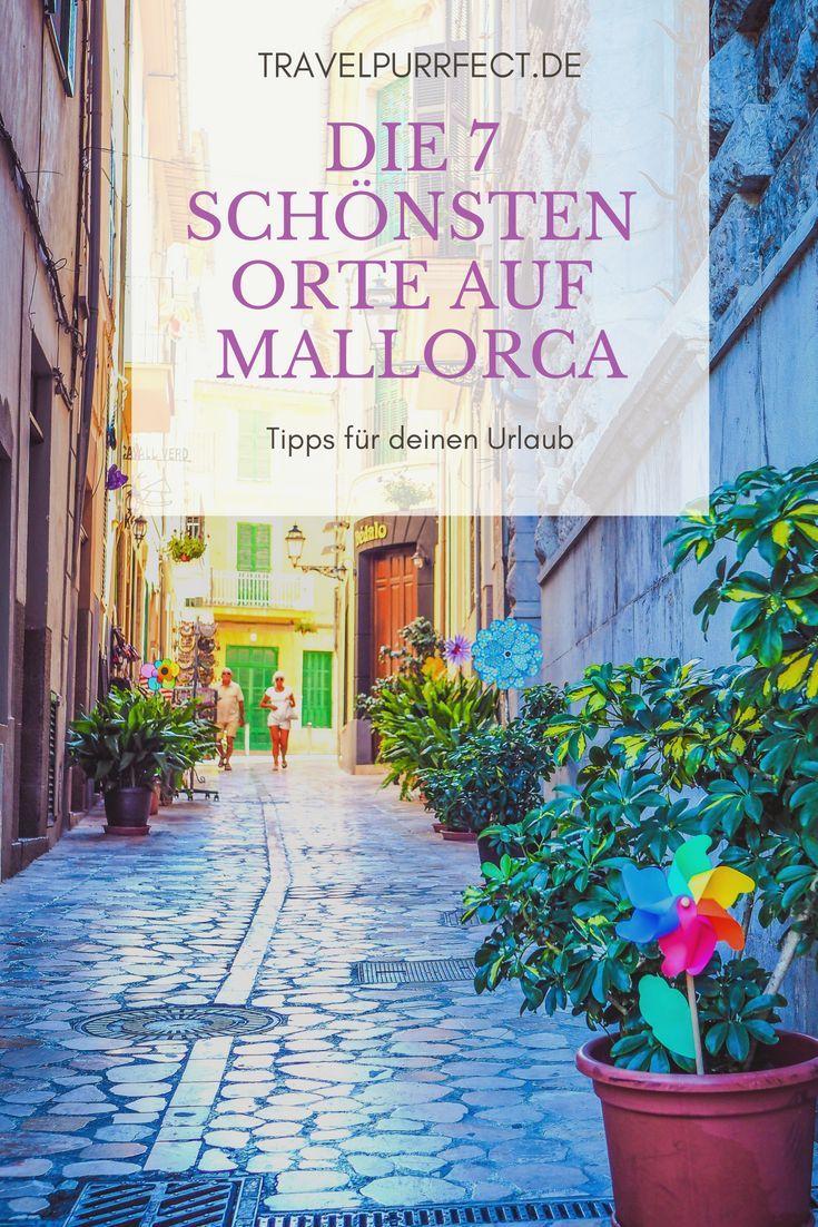 Mallorca hat so viele Sehenswertes zu bieten – wir stellen euch 7 der schönsten…