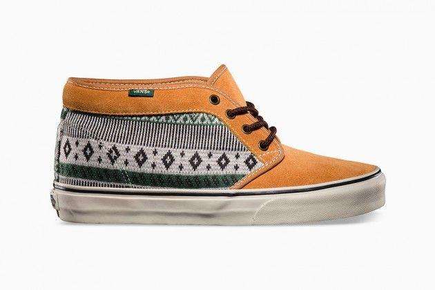 prinsessa Tjur spana  Noah x Vans Chukka MS: Release Date & More Info | Vans, Latest sneakers,  Shoe boots