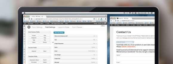 Контактная форма для wordpress - обзор лучших плагинов - http://obzorwp.ru/plaginyi-s-kontaktnoy-formoy/