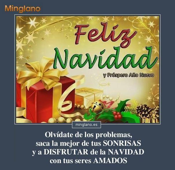 Felicitaciones de navidad originales y positivas frases positivas pinterest felicitaciones - Felicitaciones navidad bonitas ...
