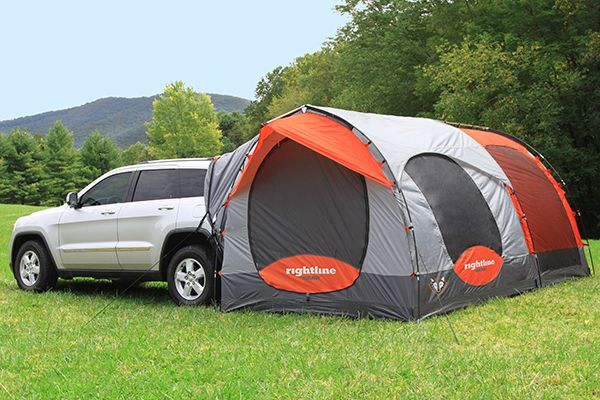factory authentic 0441d 30f48 CampRight SUV Tent, Camp Right SUV Camping Tent, SUV Tents ...