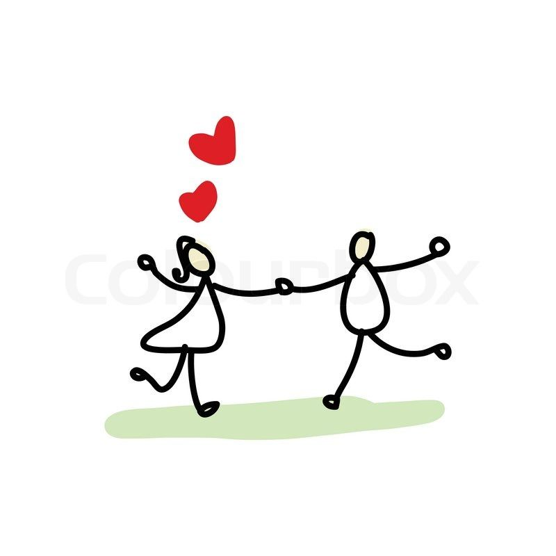 cartoon Type Love Wallpaper : cartoon images of love - Google Search Artistic Elements - People Pinterest Drawing ...
