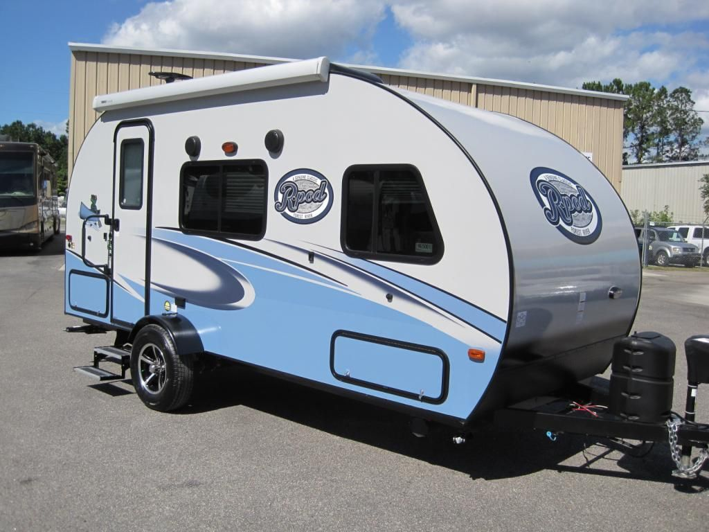 2018 FOREST RIVER RPOD RV R pod, Forest river, Rv dealers