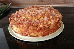 Photo of Super juicy apple pie from nina-sun | Chef