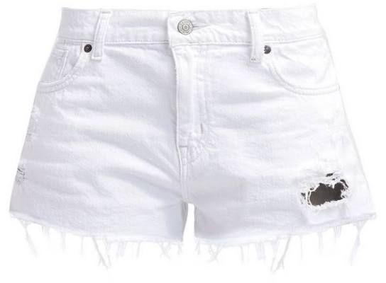 Denim Y Supply Ralph Lauren Short Vaquero Vail shorts ropa Vail Ralph Lauren Supply Denim short vaquero Noe.Moda