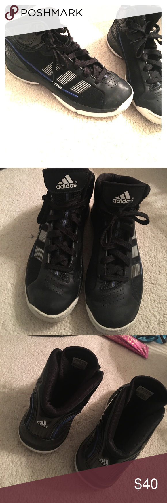 adidas basket scarpe adidas scarpe da basket, sport e le scarpe