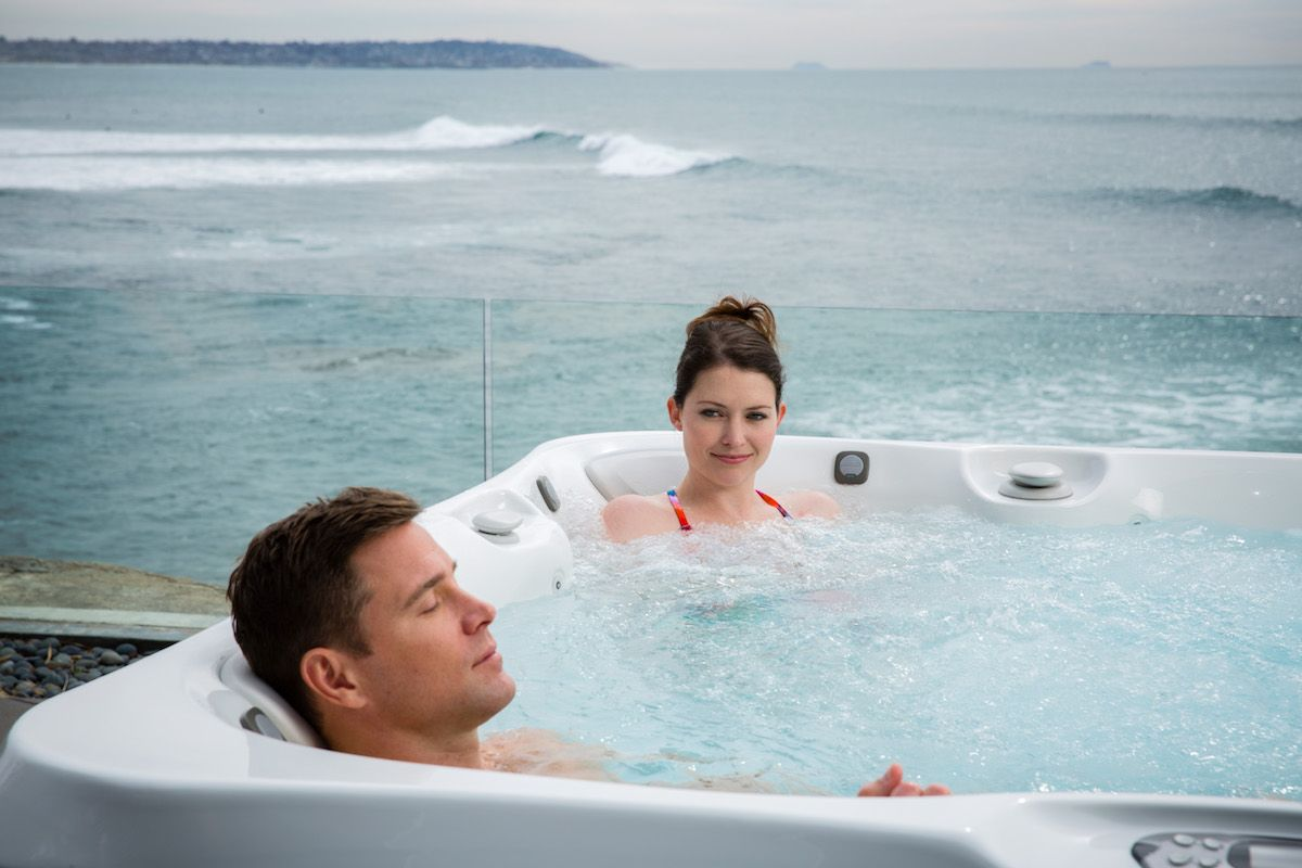 Choosing The Best Hydrotherapy Hot Tub For Your Home Hot Tub