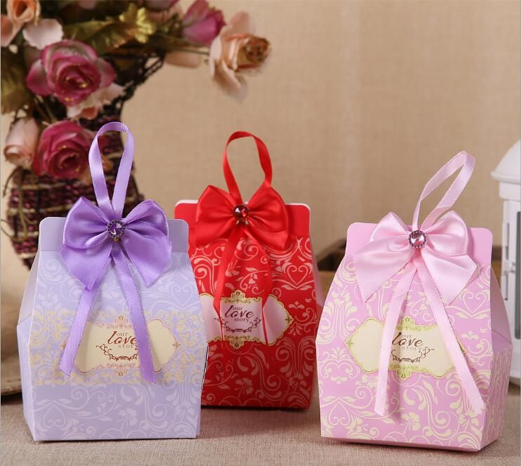 Find More Candy Boxes Information about 7.2*4.3*9.5cm