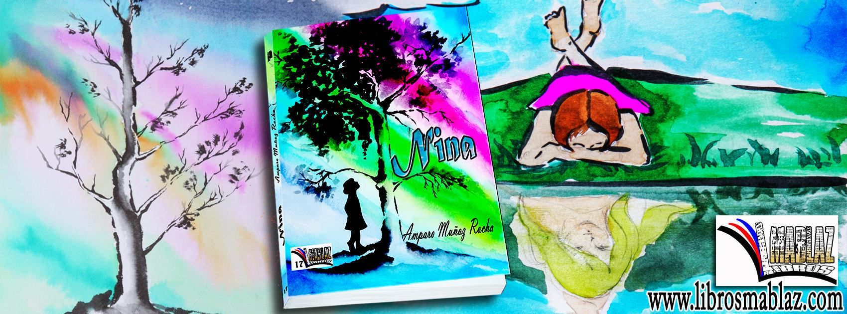 Mi libro Nina
