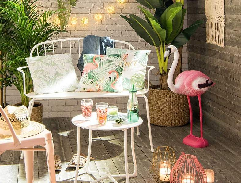 Maisons du Monde la collection printemps été 2017 (With