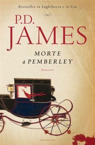 Morte a Pemberley, di P. D. James