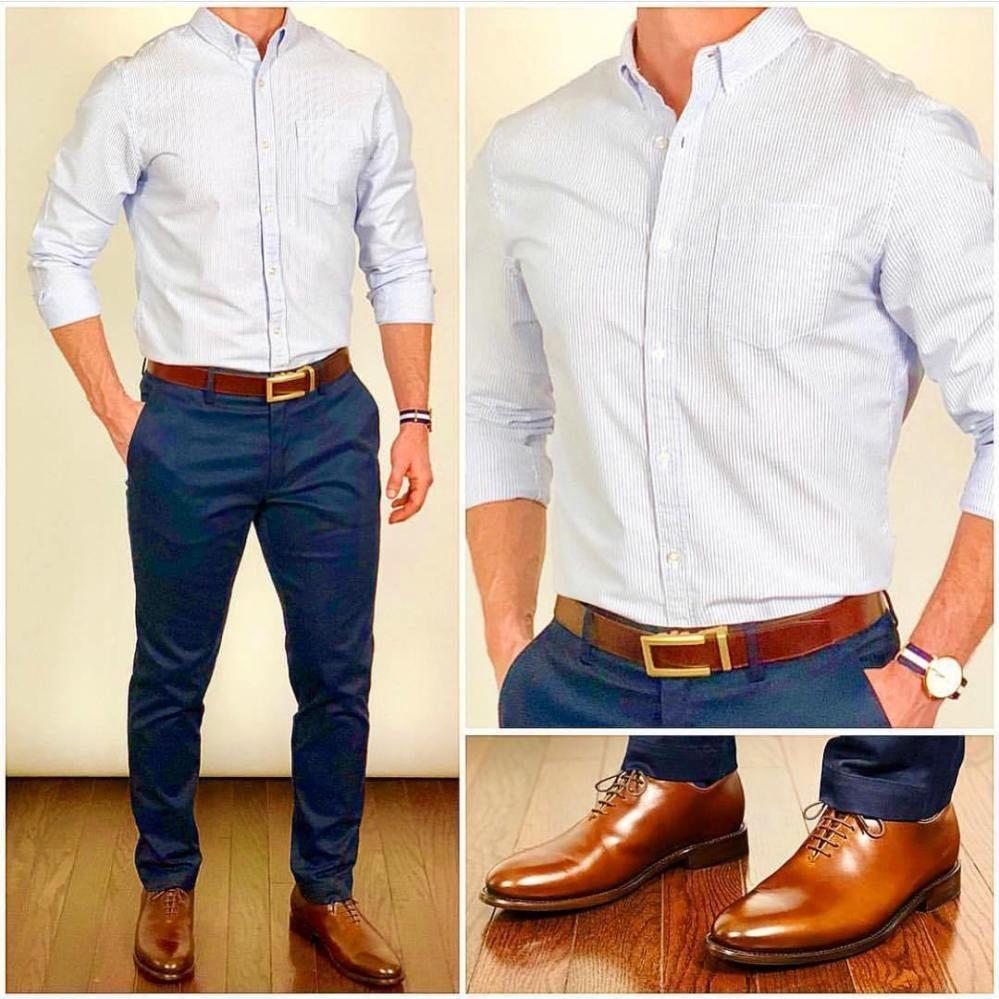 Idées de tenues semi-formelles élégantes pour toutes les occasions   – Man fashion