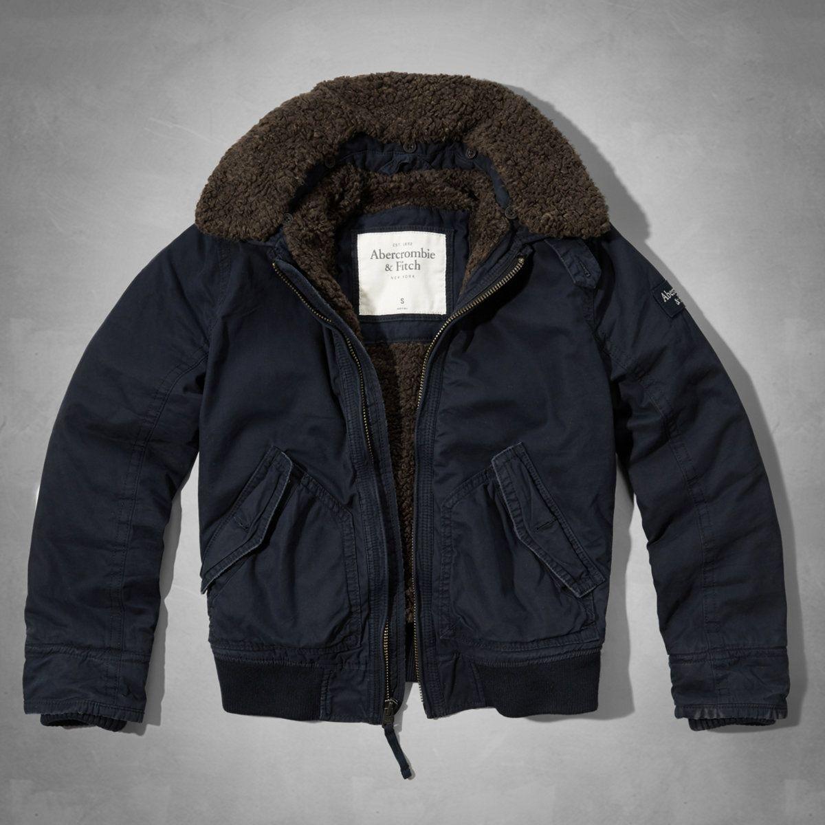 Hopkins Trail Bomber Jacket Casaco Casacos E Jaquetas [ 1200 x 1200 Pixel ]