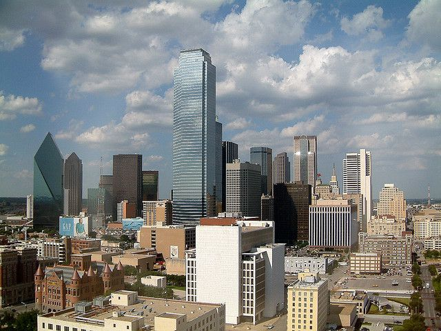 Dallas Texas Skyline Dallas Texas Skyline Skyline Dallas Skyline