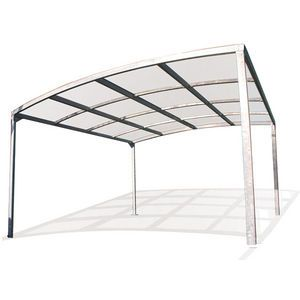 Metal Carport For Professional Use Extendable Metal Carports