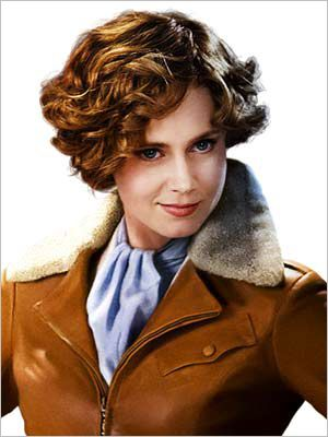 Amy Adams Maybe Do My Hair Like This Color And Everything