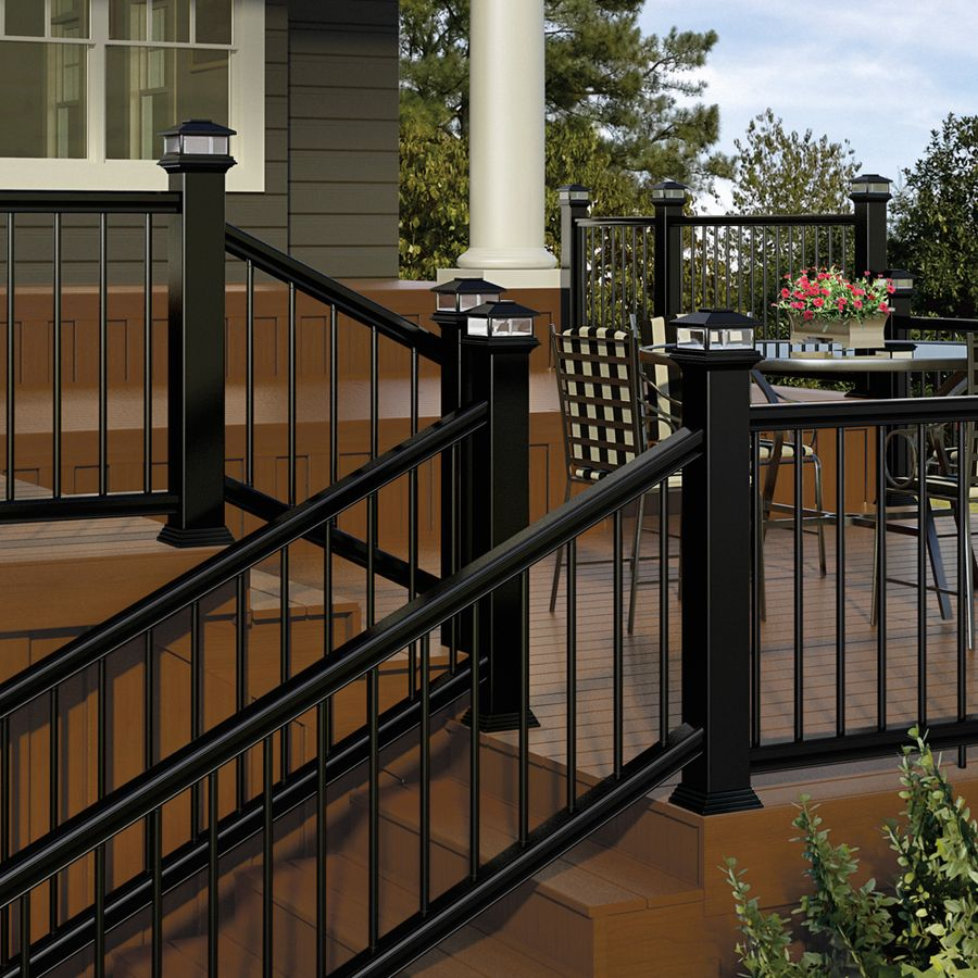 Best Product Image 3 Deck Balusters Aluminum Decking 640 x 480