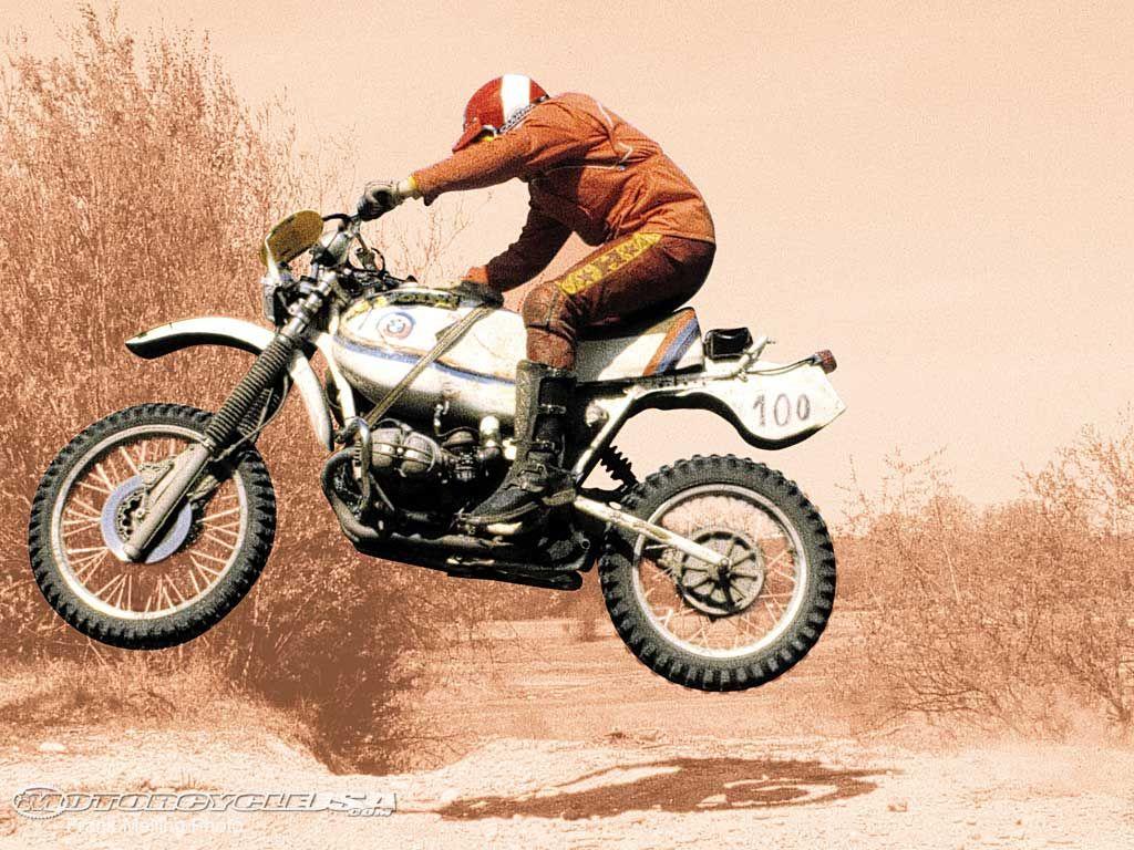 bmw paris-dakar motorcycle   memorable mc - 1981 bmw paris-dakar