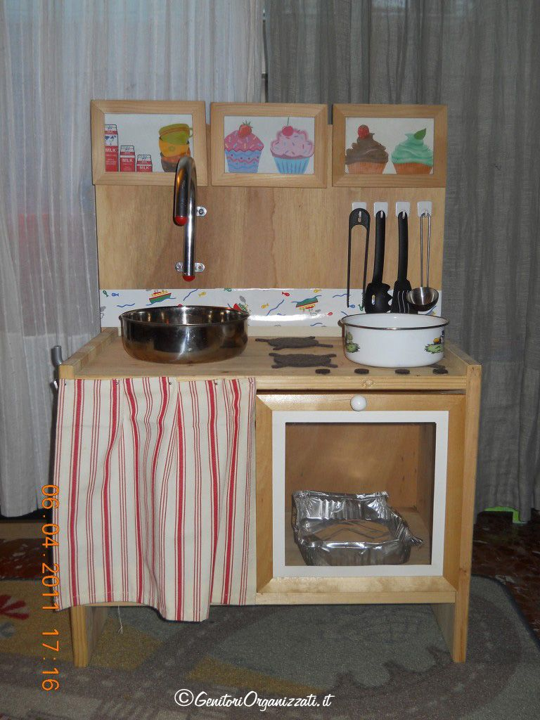 Beautiful Cucina Per Bambini Ikea Photos - Skilifts.us - skilifts.us