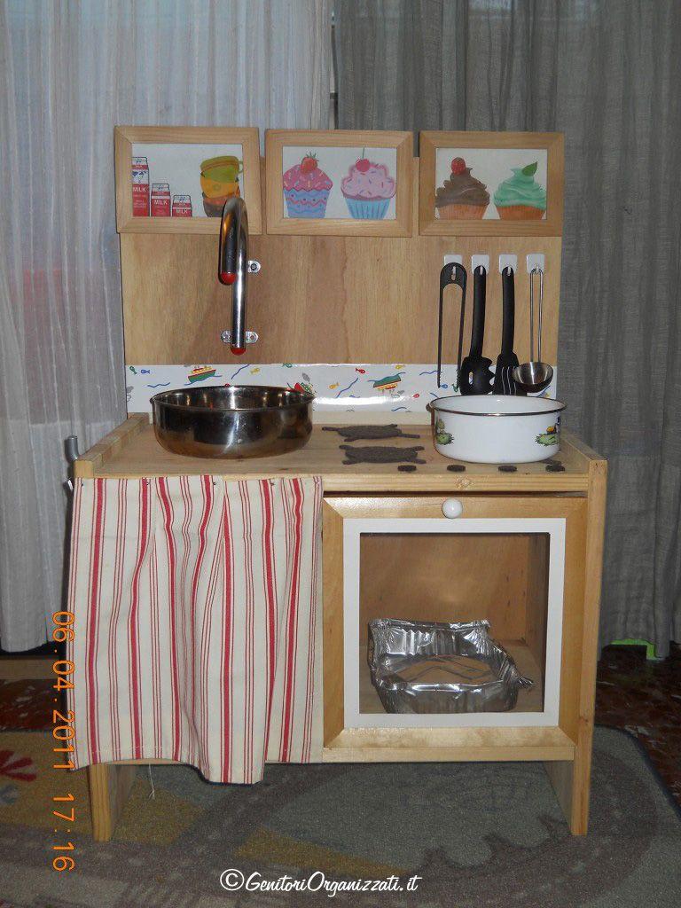 Kitchen | Mini rooms | Pinterest | Minis