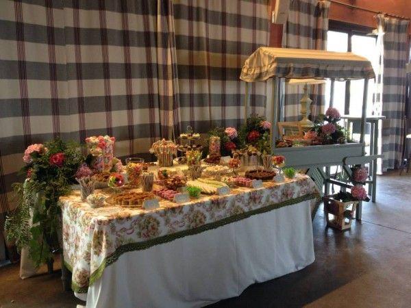 Endulza la vida de tus invitados #boda #ideas